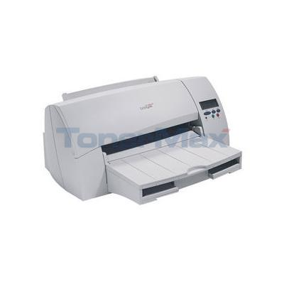 Lexmark Optra Color 45